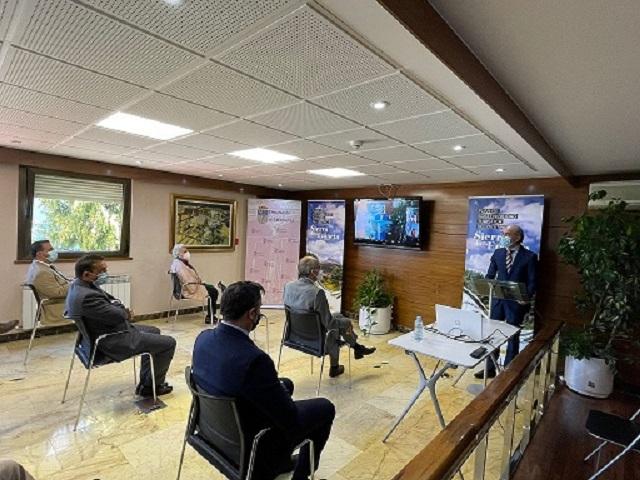 Los alcaldes de Sierra de Francia asisten a la presentación del Plan de Reactivación Turística